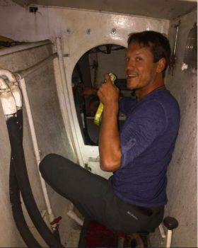 James the mechanic