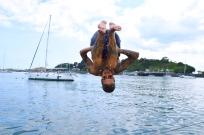 Jumping James | photo: lumus