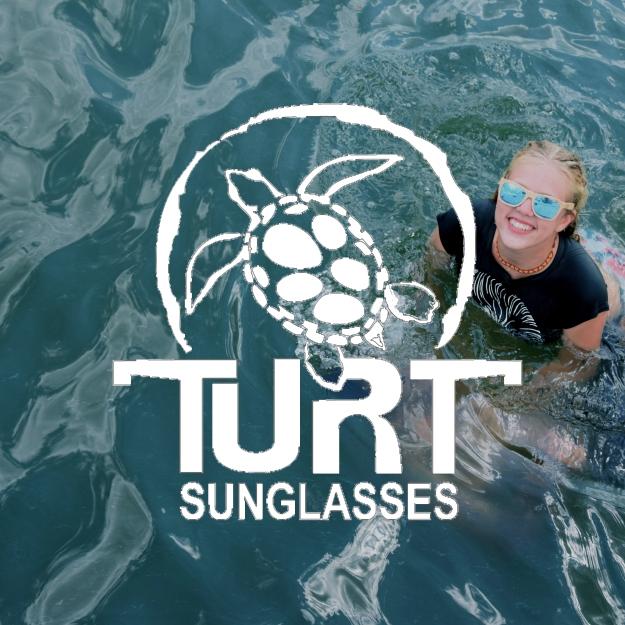 Turt Sunglasses Sponsor