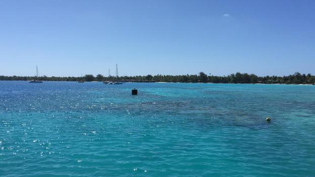 Rangiroa Atoll